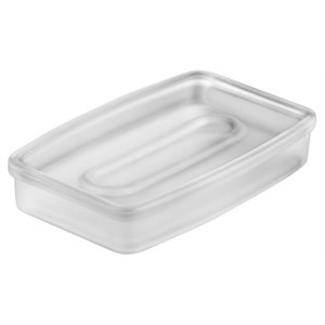 Crystal soap dish for 11655