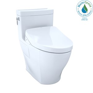 1PC AIMES WASHLET+ WITH S500e SW3046AT40 & AUTO FLUSH THU767