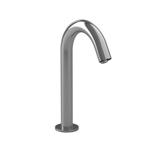 ECOFAUCET HELIX-M KIT W / THERMO 0.11GPC(0.44L /  CYCLE OND20SEC)