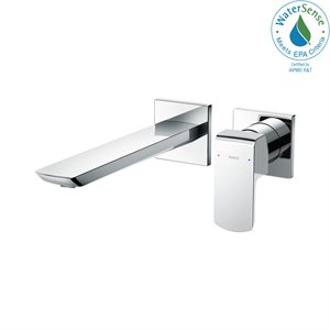 FAUCET,SINGLE LAV,GR (WM) 1.2GPM CHROME PLATED