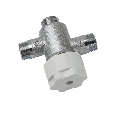 THERMOSTATIC MIXING VALVE (Q) FOR LAVATORY FAUCET